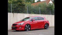 Opel Astra J 1.4 Turbo by Senner Tuning