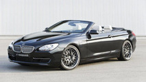 BMW 6-Series Cabrio by Hamann 23.03.2011