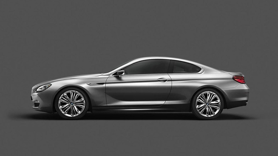 BMW Silent As 6 Series Coupe Production Ends [UPDATED]