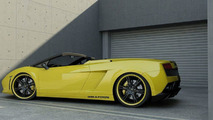 Wheelsandmore Lamborghini Gallardo LP 620 YarroW