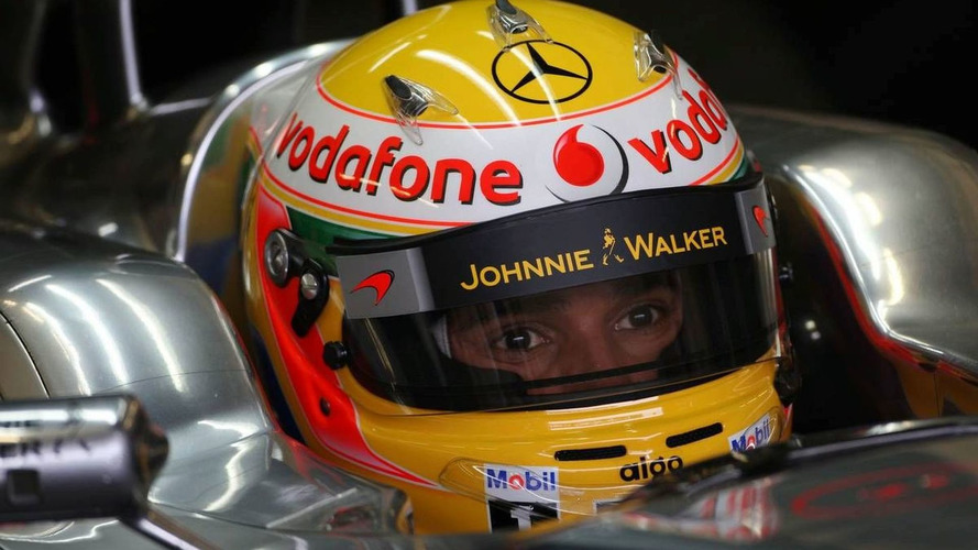 Hakkinen or Brundle to be Hamilton's new manager?