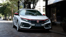 Honda Civic Type R Japan Accessories