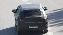 2013 Peugeot 2008 compact SUV spied 31.08.2011