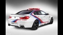 BMW M6 Gran Coupe MotoGP Safety Car