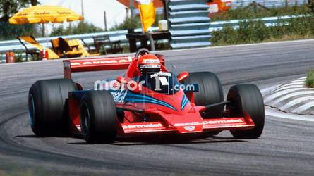 Motor1.com Legends: 1978 Brabham BT46