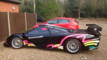 Road-legal McLaren F1 GTR Longtail looks spectacular [video]