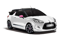 Citroen DS3 Cabrio DStyle by Benefit special edition revealed, costs 18,745 GBP