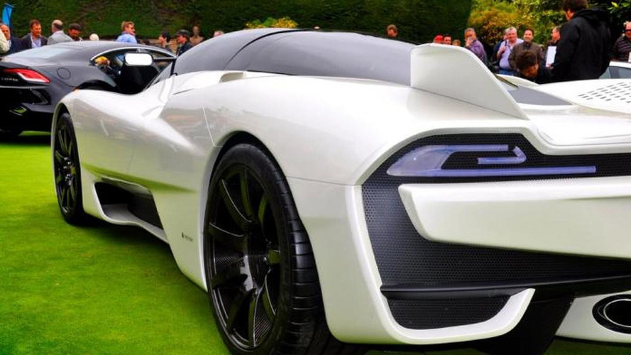 SSC Tuatara priced at 1.3M USD, deliveries could start in December