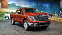 Nissan Titan King Cab: Chicago 2017