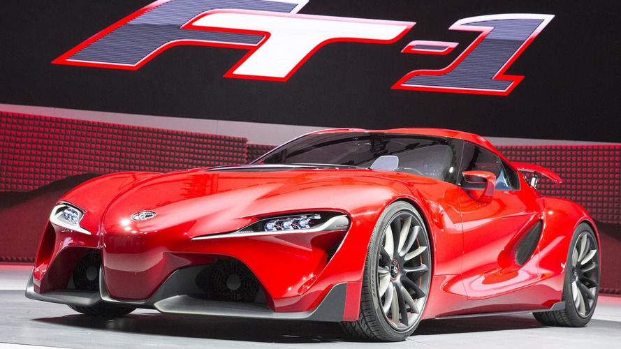 Supra reboot powered by BMW 2.0 turbo with Toyota supercapacitors - report