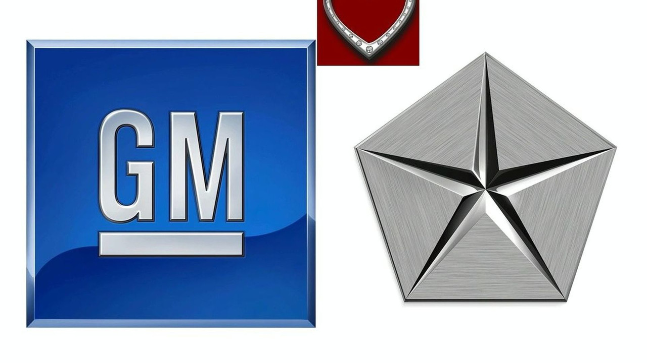 Chrysler and GM in merger talks