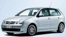Polo with Volkswagen Genuine Accessories