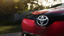 Toyota C-HR coming to the U.S. next spring