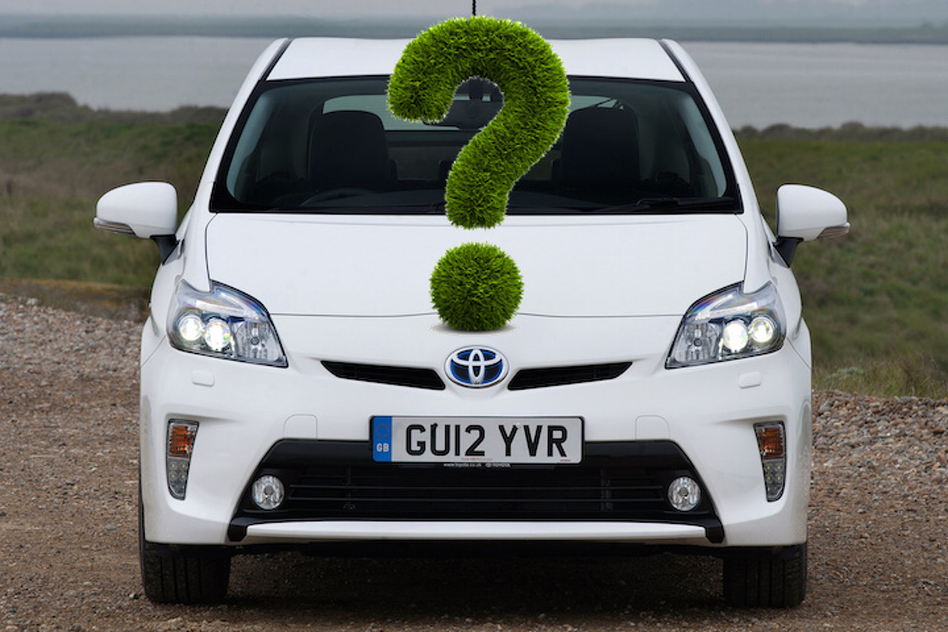 What is a Hybrid Car Anyways? A Crucial Drivetrain Explained