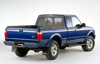 391,000 Ford Ranger Pickups Recalled for Explosive Airbag Inflators