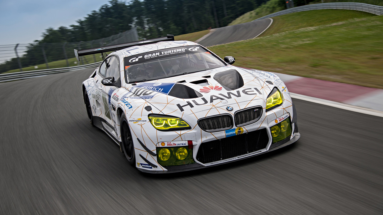 track test bmw m6 gt3. Black Bedroom Furniture Sets. Home Design Ideas