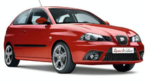 Seat Ibiza Sportrider Special Edition