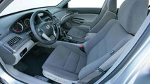 2008 Honda Accord EX 4-door