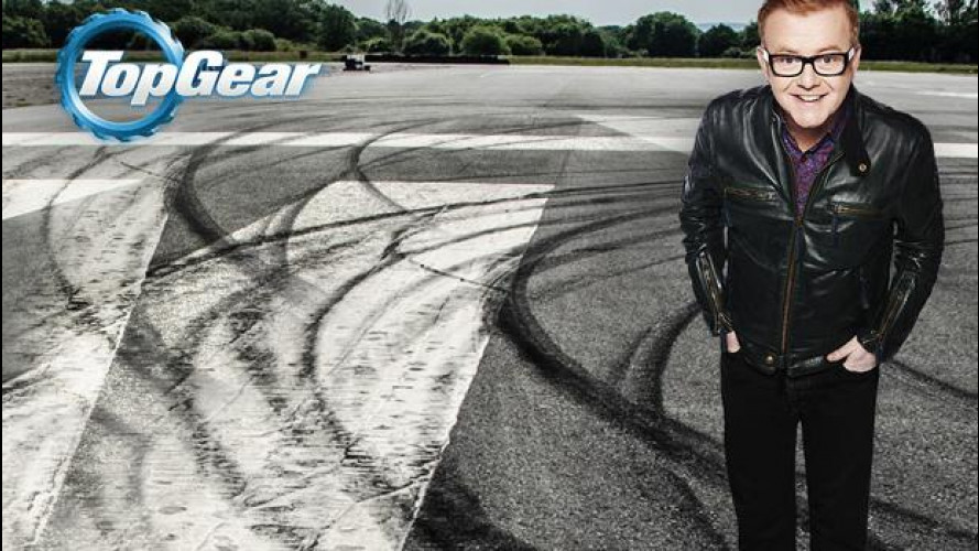 Top Gear, un talent in stile OmniAuto.it per scegliere il co-conduttore