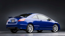 2009 Civic SI Coupe HFP