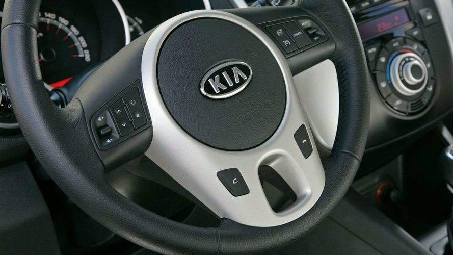 Kia to Launch UVO Infotainment System at CES