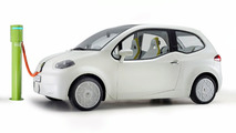 Eva Electric Vehicle is Valmets Concept Car Building Showcase