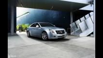 Cadillac CTS Touring Package
