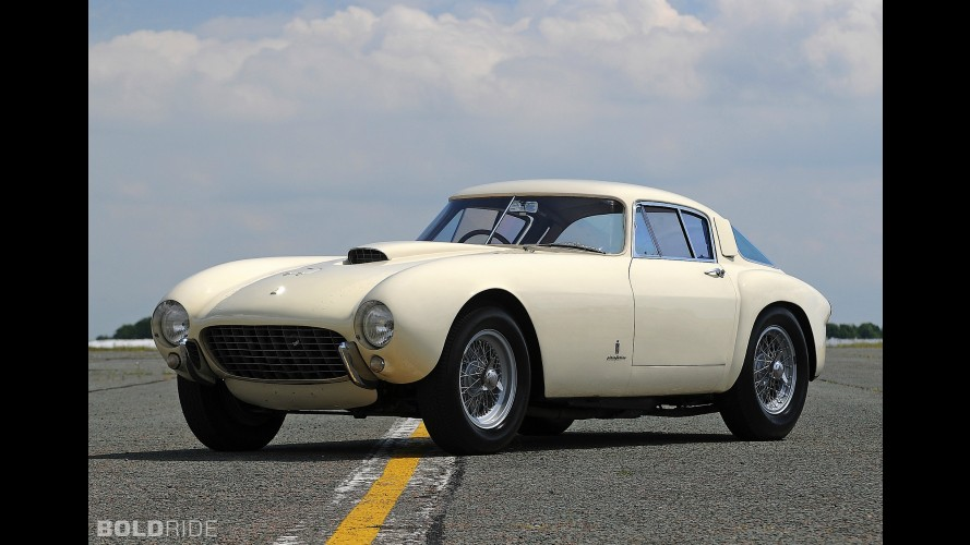 Ferrari 375 MM Berlinetta
