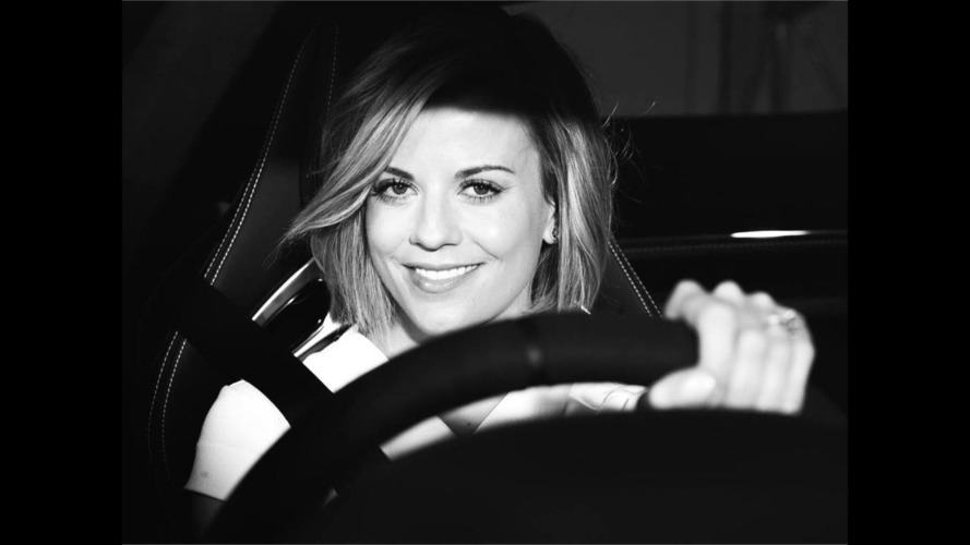 Ex-F1 driver Susie Wolff loses licence for doing 35 in a 30