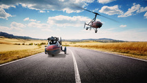 Sales for upcoming Liberty flying car officially begin for PAL-V