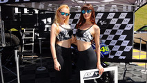 Grid girls de Mugello