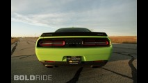 Hennessey Dodge Challenger Hellcat HPE1000