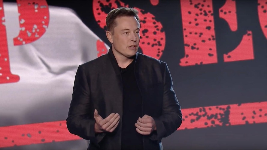 Elon Musk Compensated $1.34B In Stock Options, Pays $593M Taxes
