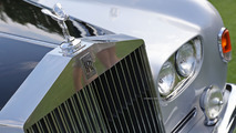 1964 Rolls-Royce Silver Cloud II
