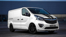 Opel Vivaro by Irmscher