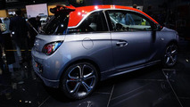 2015 Opel / Vauxhall Adam S live in Paris