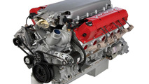 Mopar 8.4-liter V10 crate engine with 800 hp introduced