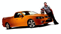 Ford Falcon XR Ute by Craig Lowndes