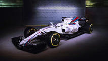 Williams F1 2017