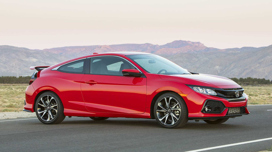 2017 Honda Civic Si: First Drive
