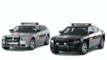 2006 Dodge Charger Police Vehicles
