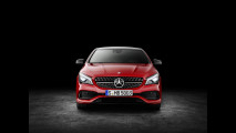 Mercedes CLA restyling