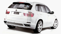 Lumma CLR X530 based on BMW X5