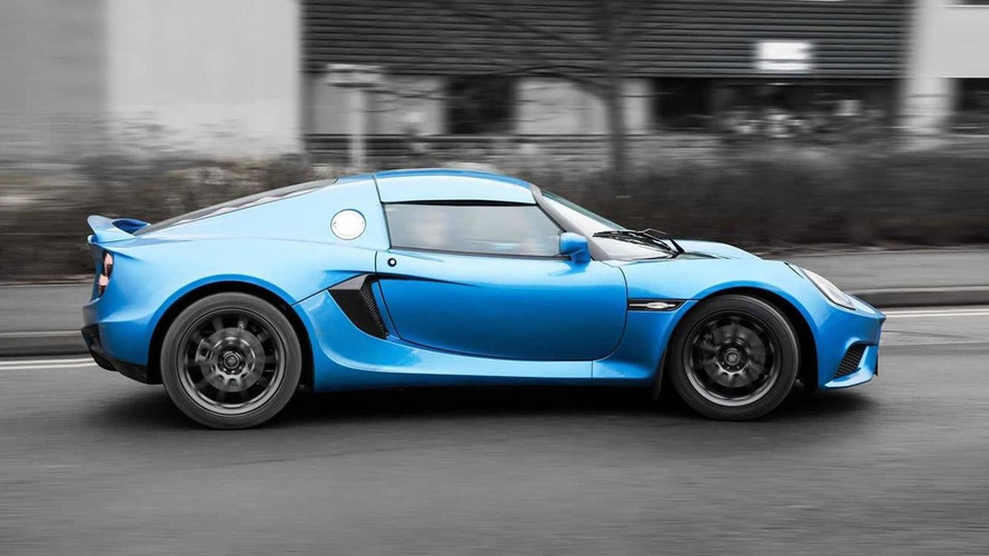 Detroit Electric SP:01 to have Pure and Performance versions, up to 286 PS