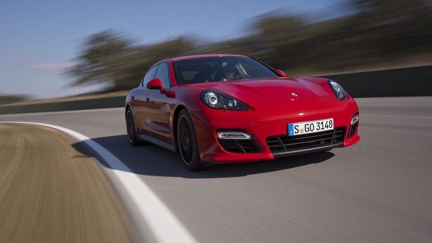 Entry Level Porsche axed, Pajun delayed - CEO Mueller
