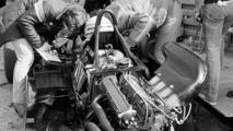 BMW Formula 2 engine 17.5.2012