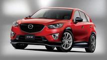 Mazda CX-5 Grand Touring 2013 26.12.2012