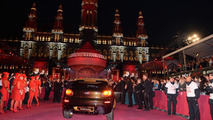 Life Ball MINI Paceman 2013 by Roberto Cavalli 29.05.2013