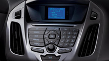 2013 Ford Transit Connect Wagon