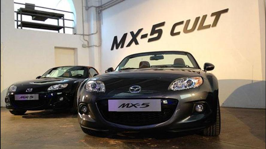 Mazda MX-5 Cult